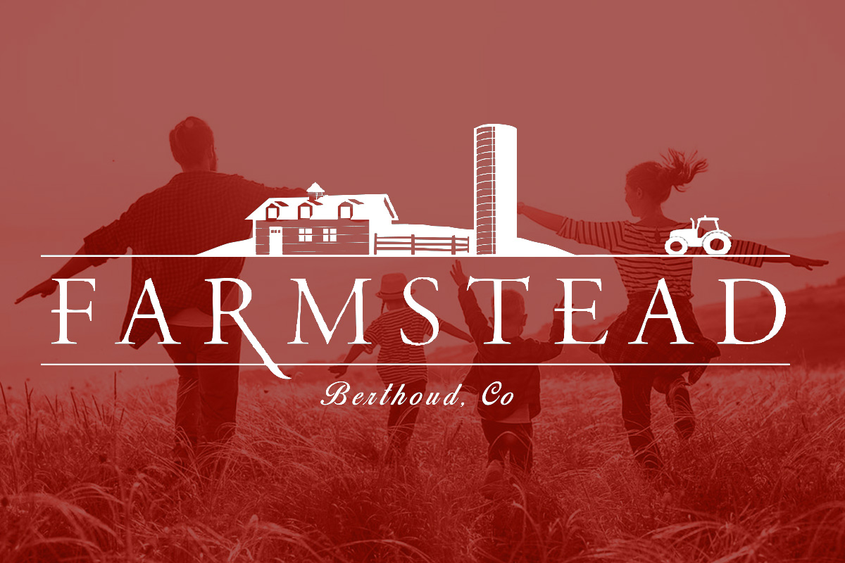 Farmstead at Berthoud